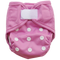 Newborn nappy - Pink
