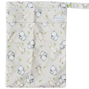 Bush Buddies Wetbag - Boho Babes Cloth Nappies