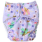 Firelight Fairies OSFM Nappy - Boho Babes Cloth Nappies