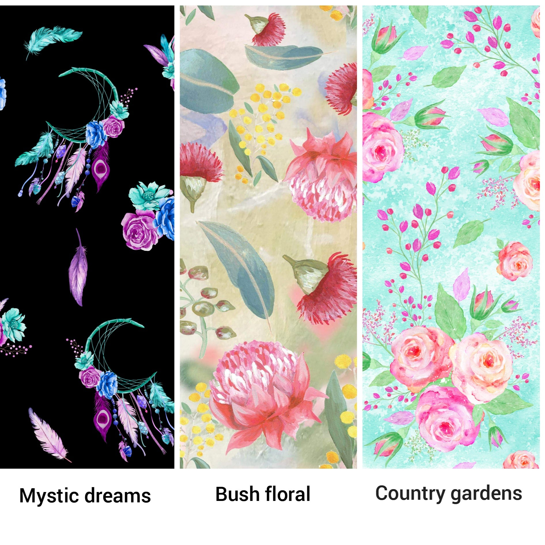 Night Cloth Pad - Boho Babes Cloth Nappies