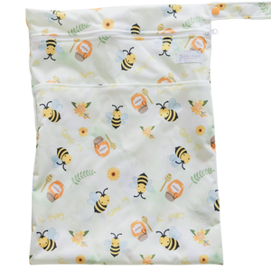 Busy Bees Wetbag