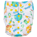 Eco Earth OSFM Nappy