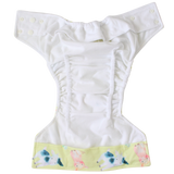 Cosmic Consolations OSFM Nappy - Boho Babes Cloth Nappies