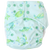 Turtles OSFM Nappy - Boho Babes Cloth Nappies