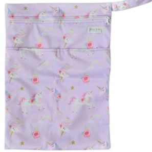 Unicorn Magic Wetbag - Boho Babes Cloth Nappies