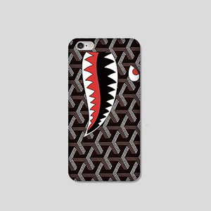 Shark Teeth iPhone Case