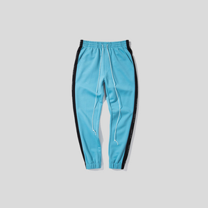 'Forbidden Colours' Drawstring Jogger Trousers (5 Colourways)