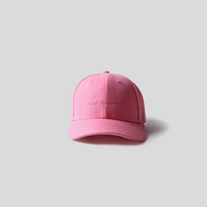 'Fuck Tomorrow' Cap