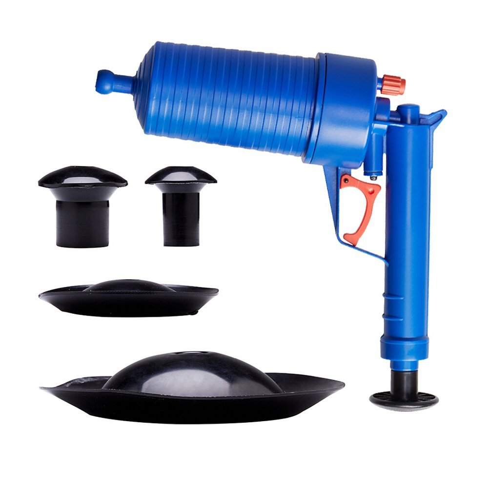 Air Blaster Clog Remover
