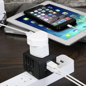 All-In-One Universal Adapter™