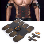 Abdominal Machine EMS Wireless Muscle Stimulator