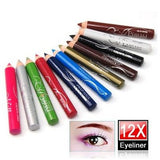 Cosmetic Makeup Eyeliner Pencil