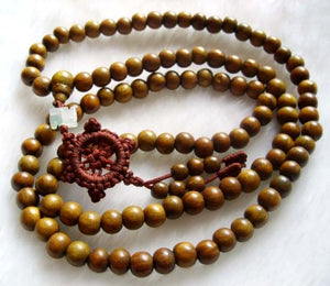 Tibet Buddhist Necklace