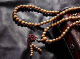 Prayer Mala Necklace