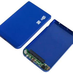 Housing for External Hard Drive 2.5 SATA HDD USB 2.0