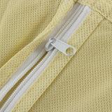 Non-woven breathable fabric