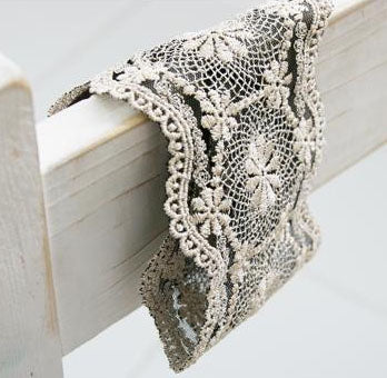 Lovely Fashion Lace head band