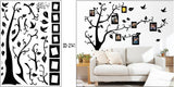Wall Decor Decal Stickers