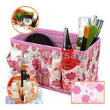 Multifunction Folding Makeup Cosmetics Storage Box Organizer