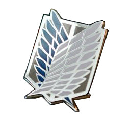 Kyojin Attack on Titan Badge