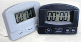 Mini LCD Home Kitchen Cooking Count Down Digital Timer