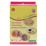 Fluff Ball Weaver Needle Craft Tool Kit