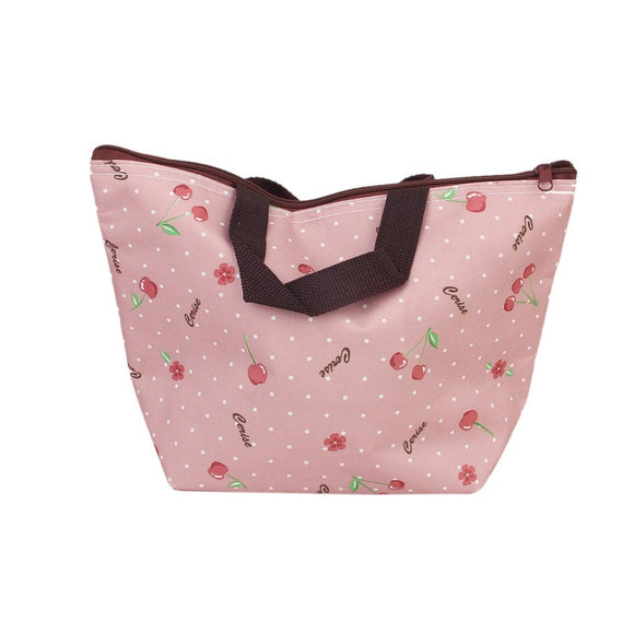 Tote Insulated Cooler Carry Bag