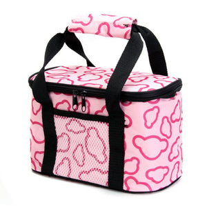 Insulated and Water-Proof Lining Lunch Box Bag