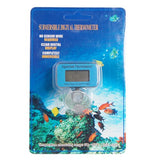 Waterproof Digital LCD Thermometer