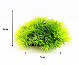 Emulational Underwater Plant Grass Aquarium Fish Tank Decor