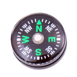 Small Mini Compasses for Survival Kit