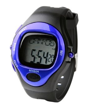 Calorie Heart Rate Watch