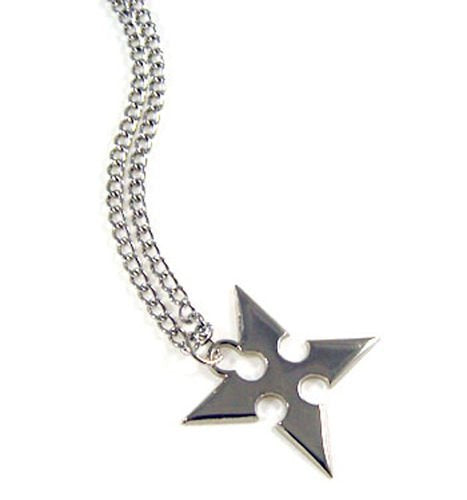 Kingdom Hearts ROXAS Necklace Keyblade/ Cosplay costume accessory