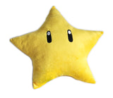 Star Starman Plush
