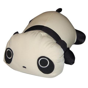 Snow Foam Micro Beads Pillow Panda