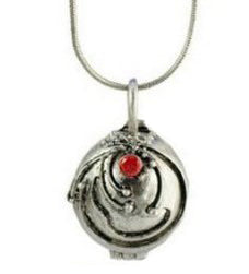 Vampire Elena Vervain Necklace