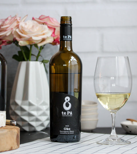 te Pa Oke Sauvignon Blanc has won a place in the Decanter World Wine Awards list of Top 20 White Wines from New Zealand