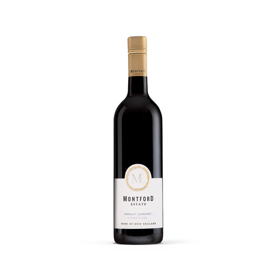 Montford Estate Merlot Cabernet