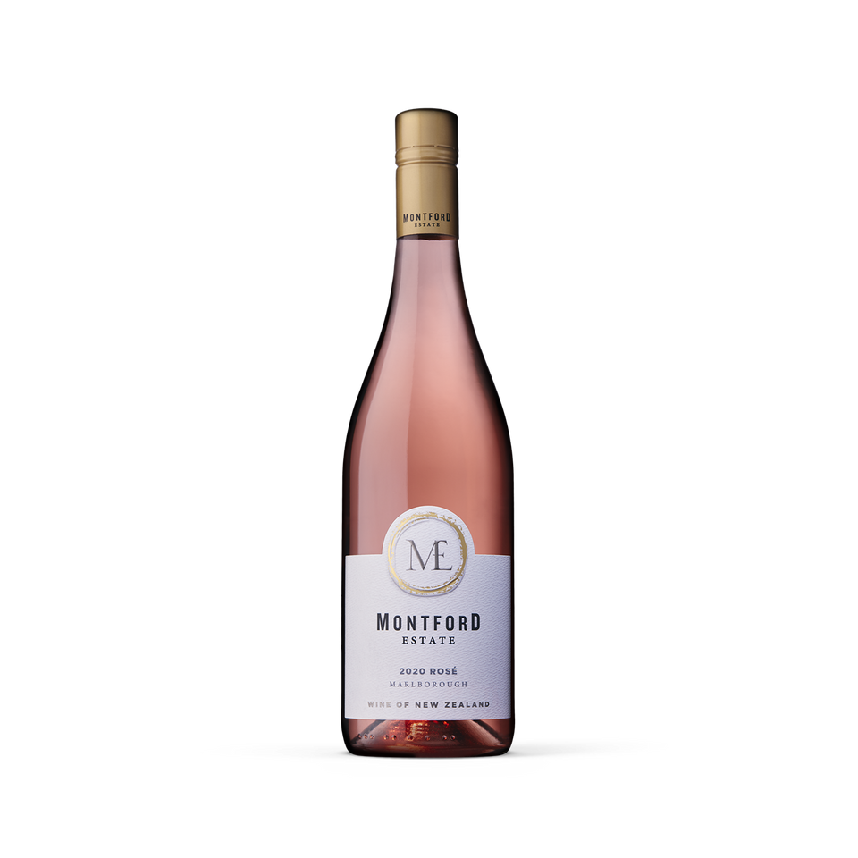 Montford Estate Marlborough Rosé