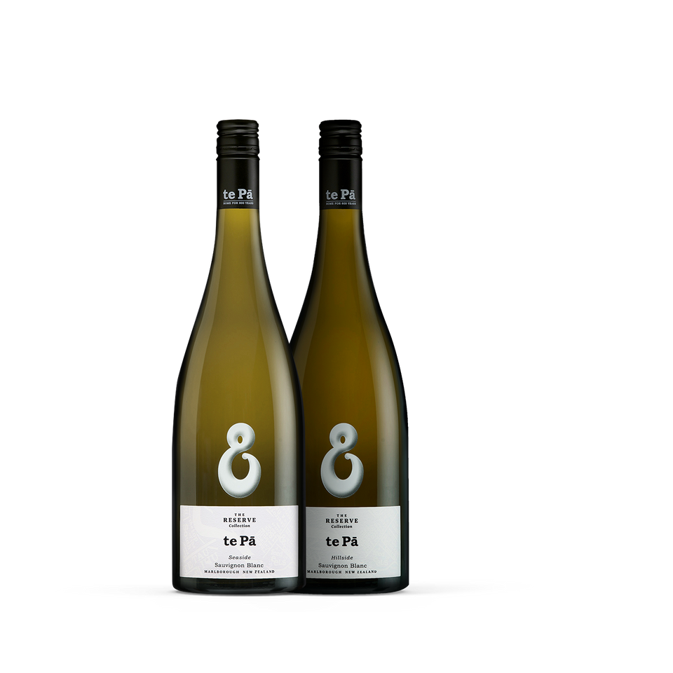 te Pā Reserve Collection Sauvignon Blanc Two Pack