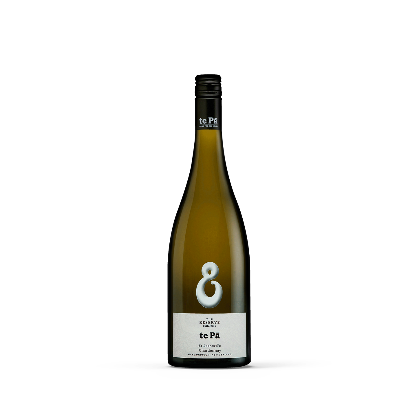 te Pā Reserve Collection St. Leonard's Chardonnay