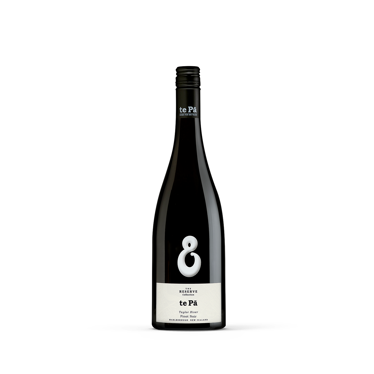 te Pā Reserve Collection Taylor River Pinot Noir