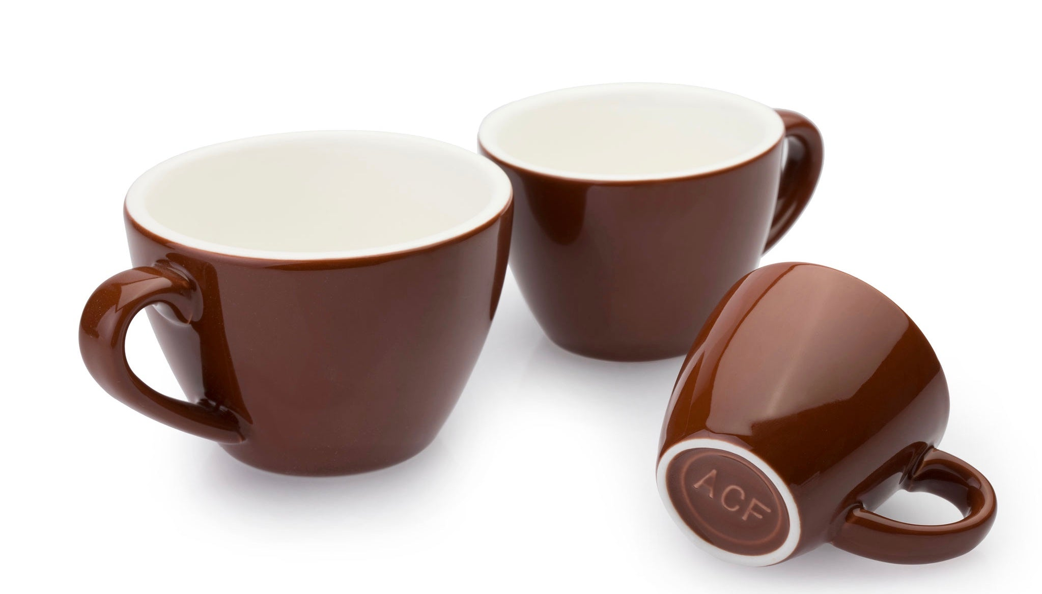 ACF Coffee Cups - The Baristas Cup, Worlds Best Coffee Cups