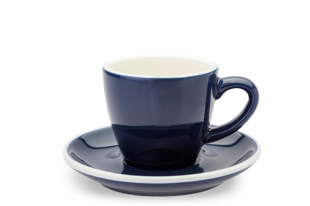 ACF MIDNIGHT 3oz Cup (8.99) & Saucer (6.00)