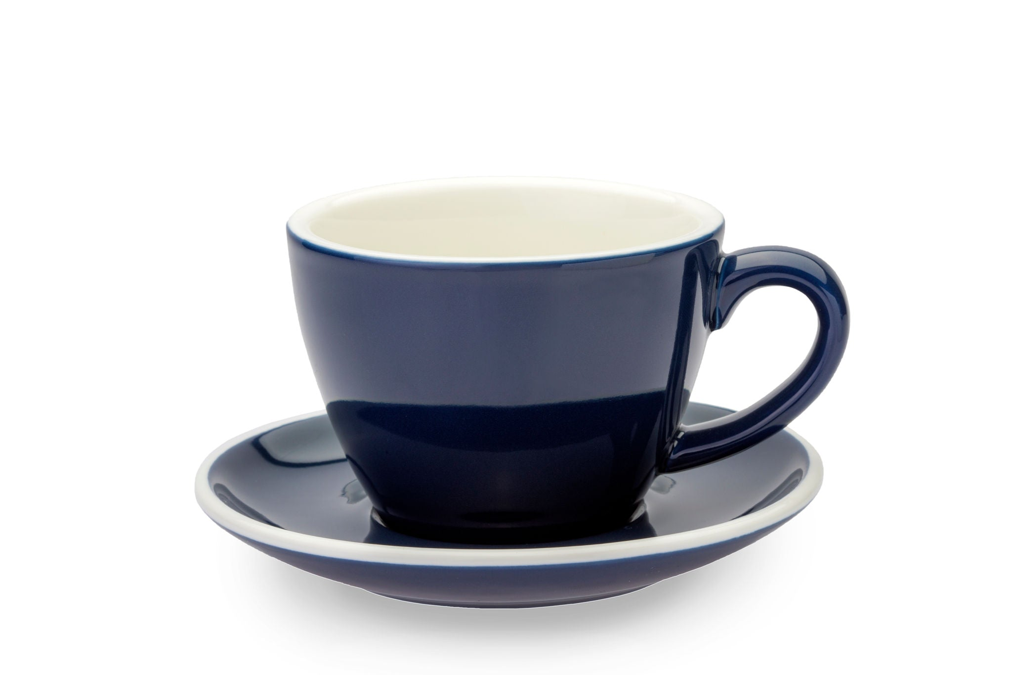 MIDNIGHT 8oz Cup & Saucer