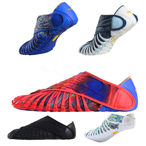 Unisex Outdoor Sports Wrap Cloth Shoes