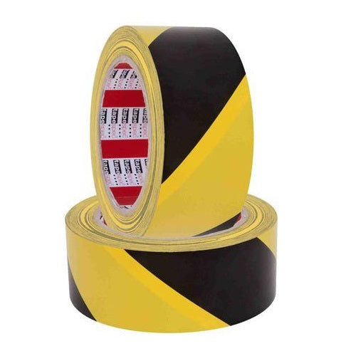 Heavy Duty PVC Safety / Hazard Tape