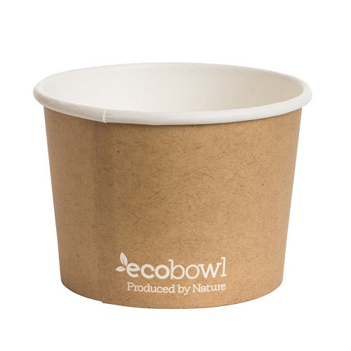 Paper EcoBowls