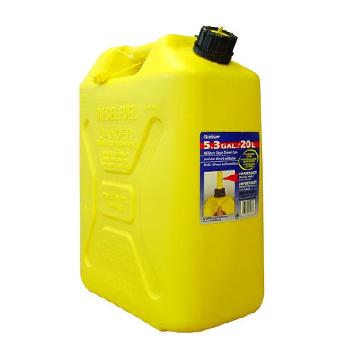 Diesel Upright Fuel Can 20Lt