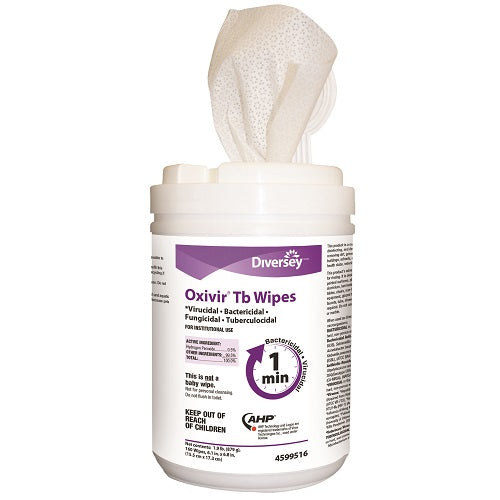 Oxivir Hospital Grade Disinfectant RTU - TEMPORARY OUT OF STOCK